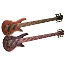 Spector Legend Classic 6 String Bass (Natural Gloss)