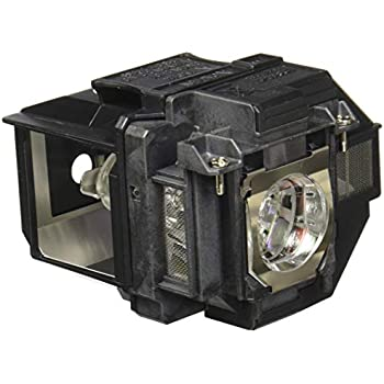 Amazon com: Epson 8G7300 ELPLP95 Projector Lamp - UHE - 300W