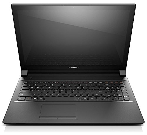 2016 Edition Lenovo 15 Laptop, Intel Dual-Core Processor, 4GB Memory, 500GB Hard Drive, 15.6-inch HD LED Backlit Display (1366 x 768), HDMI, Bluetooth, Webcam, Windows 10