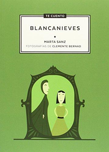 Descargar Libro Te Cuento...blancanieves Marta Sanz Pastor