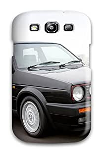 Lucila Cruz-Rodrigues's Shop Best New 1983 Volkswagen Golf Ii Gti Tpu Skin Case Compatible With Galaxy S3