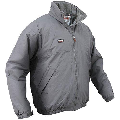 2XL náutica colores De 3 XS Slam hombre para para chaqueta invierno Steel wv6RpqO