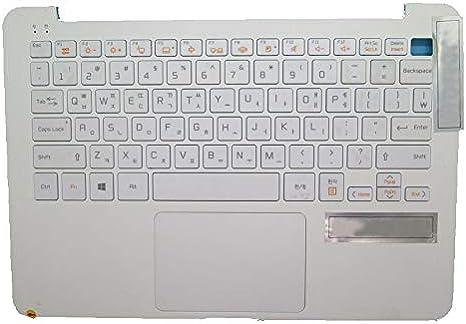 PalmRest - Teclado para portátil LG 13Z940 13Z940-G 13Z940-L ...