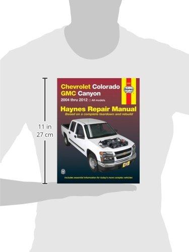Gmc service manual 2008