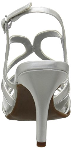 Sandal Inc Womens Dress Dyeables Paisley White 8R4Igq
