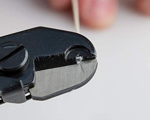 "JONARD TOOLS JIC-125 5-1//4/"" Fiber Optic Cable Stripper Insulated"