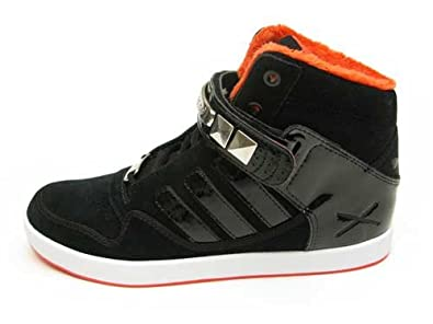 Amazon.com  adidas AR 2.0 Animal Muppets Collaboration  Black Orange White Silver Limited Edition  Shoes b65dfe126182