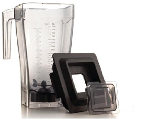 Bar Maid Blender Container 64 oz by Bar Maid (Image #1)