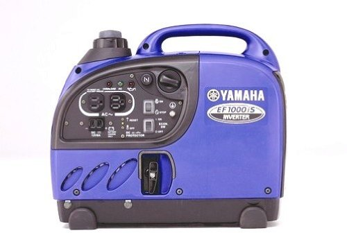 best quiet generator reviews