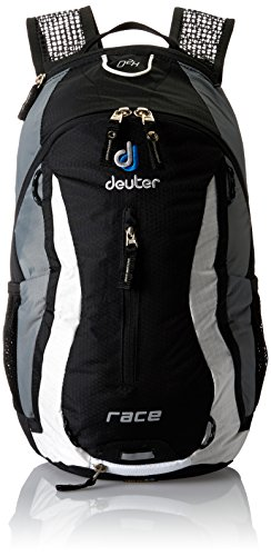 Deuter Race Rucksack white/black
