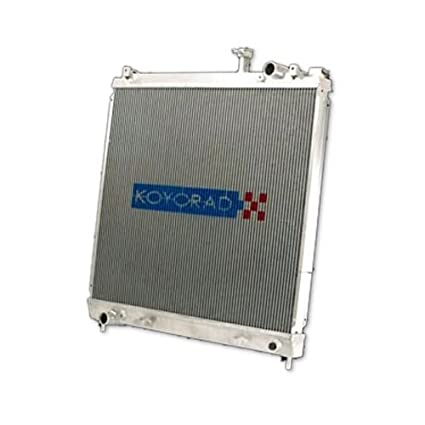 Koyorad HH021687 High Performance Radiator