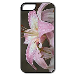 Best Flower Hard Case For IPhone 5/5s