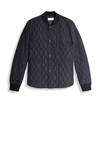 Esprit Uomo Nero black 001 Giacca r57Zxr