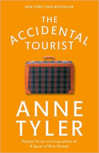 The Accidental Tourist A Novel Amazon Fr Anne Tyler