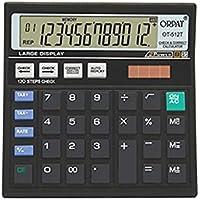 Orpat OT-512GT Calculator (Black) MADE IN INDIA