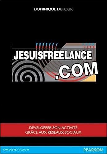 En ligne Jesuisfreelance.com pdf, epub