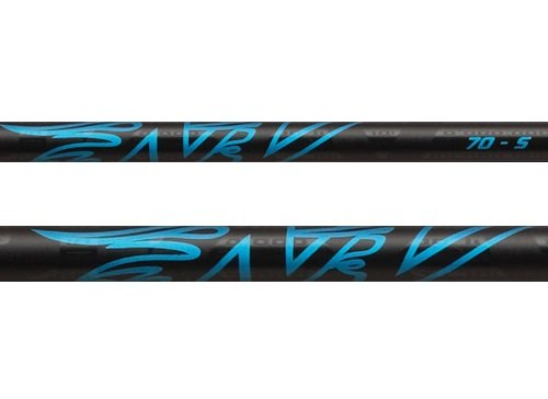 Aldila NV 2KXV Blue 70 Driver Shaft + Adapter & Grip (Regular) (Covert, Vapor) (Vapor Shafts)