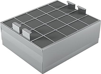 Bosch dzz xx p dunstabzugshaube clean air aktivkohlefilter