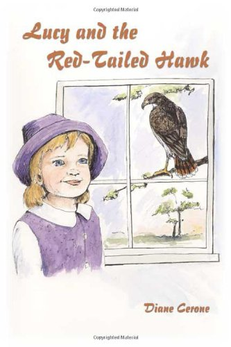 Read Online Lucy and the Red-Tailed Hawk pdf