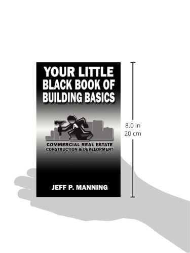 Your Little Black Book of Building Basics