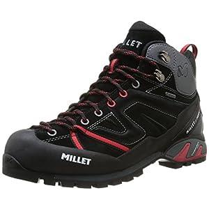 Millet Mig1278 - Zapatillas de senderismo, Hombre 4