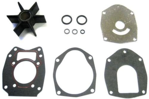 Water Pump Impeller Repair Kit for Mercruiser Alpha One Gen 2 Replaces 47-43026Q06 - Stroke Water Pump Kit