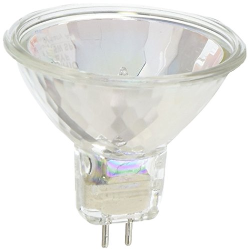 Ushio 1000451 - EYF, JR12V-75W/SP12 - MR16 Eurostar 75 Watt 12 Volt Narrow Spot Halogen Bulb