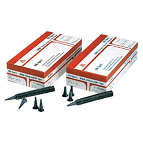 WP000-PT B-000.11.128 B-000.11.128 Tip Otoscope All-Specs 2.5mm Plastic Fibero ic; Specula 1000/Bx Heine USA Ltd