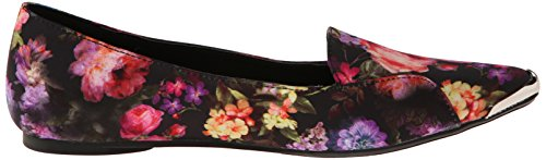Kenny Ballet Penny Women's II Loves Flat Abigal Multi Black 5cpqnXp