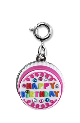 Charm It! Confetti Cake Charm NEW
