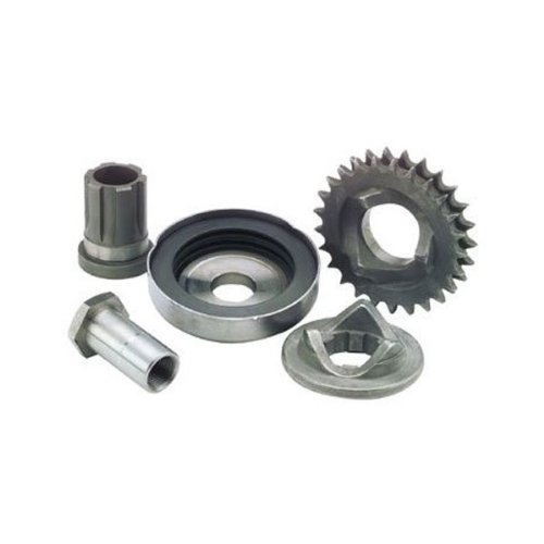 Twin Power Compensating Sprocket and Cover Kit for Harley Davidson 1990-93 Soft