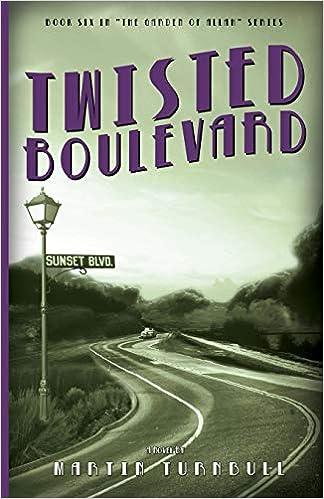 Amazon com: Twisted Boulevard: A Novel of Golden-Era
