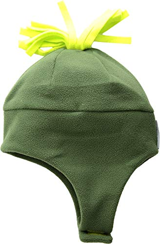 Obermeyer Kids Unisex Orbit Fleece Hat Canopy LG/XL