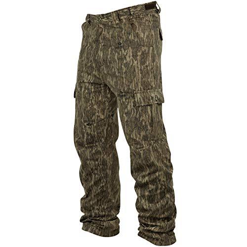 - Mossy Oak Chamois Hunt Pant