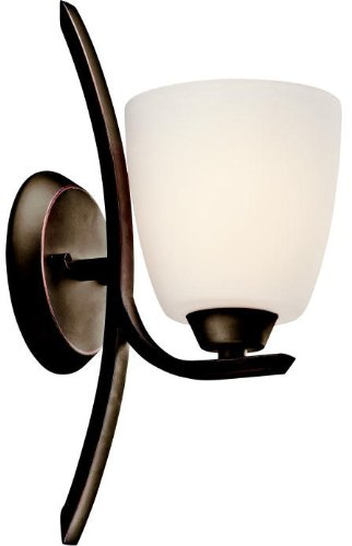 Kichler  45358OZ One Light Wall Sconce