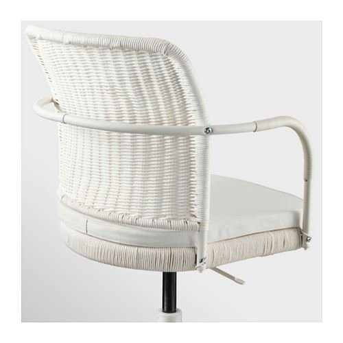 gregor swivel chair vittaryd white. GREGOR - Swivel Chair, Vittaryd White, Blekinge White: Andrew Shove: Amazon.co.uk: Kitchen \u0026 Home Gregor Chair White F