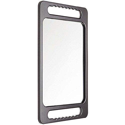 Specchio a Mano EFALOCK uno Antracite, 1er Pack 4025341508783