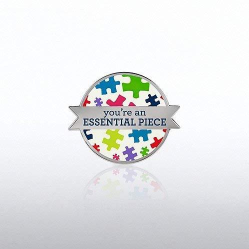 - Multi-Color Puzzle Pieces