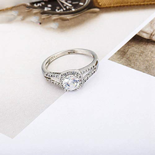 Top Novelty Engagement Rings