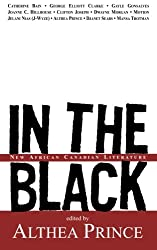 In the Black: New African Canadian Literature