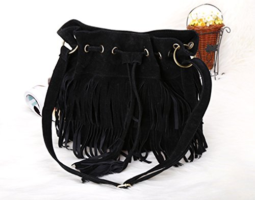 Mode ZEARO Femme Solide Port Sac RqYdHq