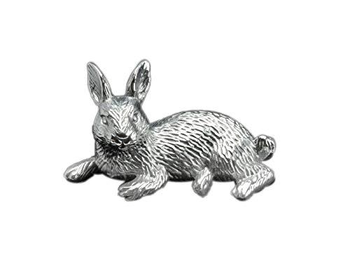 Arthur Court Designs Aluminum Bunny 3
