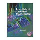 Essentials of Technical Mathematics, Cleaves, Cheryl S. and Hobbs, Margie J., 0130156728