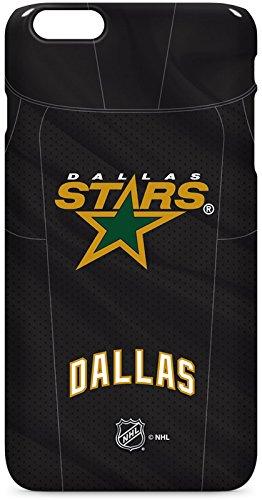 NHL Dallas Stars iPhone 6/6s Plus Lite Case - Dallas Stars Home Jersey Lite Case For Your iPhone 6/6s Plus Dallas Stars Jersey Case