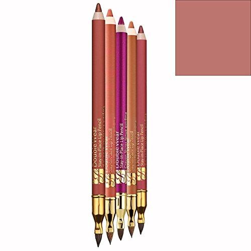 Estee Lauder Double Wear Stay-In-Place Lip Pencil 10 Russet