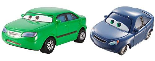 disney pixar cars dan sclarkenberg