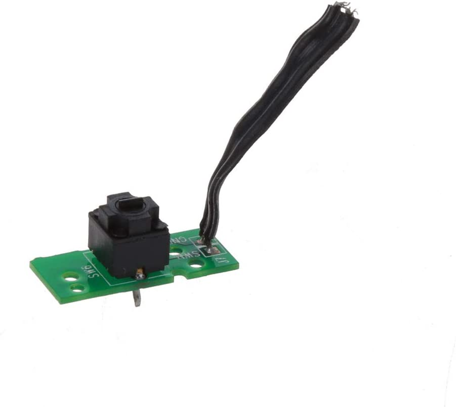Scroll Wheel Board Replacement For Logitech G403 G703 Mouse Middle Key Board