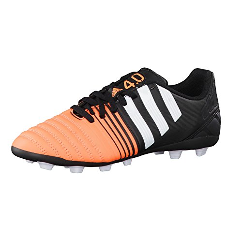 Nitrocharge arancio J Chaussures 4 football adidas FxG Nero 0 Garçons de dxYIYqvZ