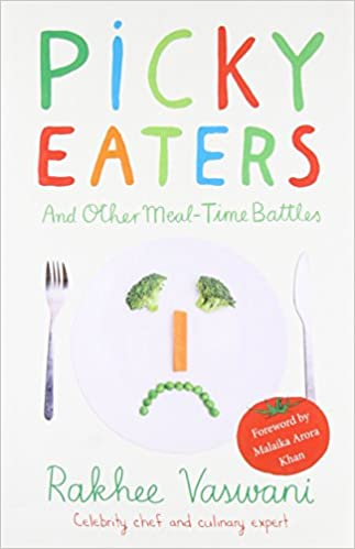 Book Picky Eaters and Other Meal-Time Battles