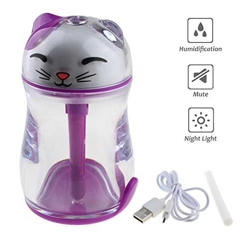 humidifier for cats - 1